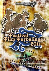 FESTIVAL FILM PURBALINGGA, 30 APRIL-28 MEI 2011, BANYUMAS RAYA