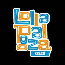 Lollapalooza Brazil 2013