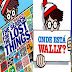 Onde Está O Wally? ganha filme
