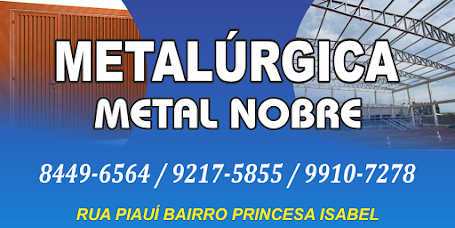 Metalúrgica Metal Nobre