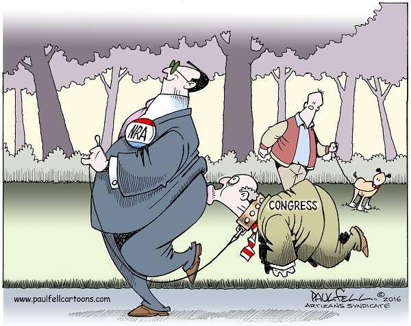 NRA GOP