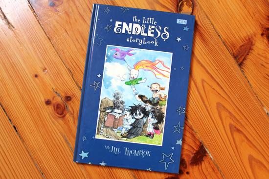 Little Endless Storybook