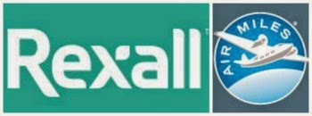 Rexall & Air Miles