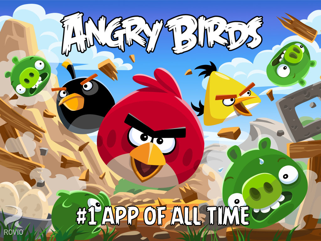 Download Android Games Angry Birds Apk Asik - 1