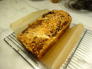 Thanksgiving Way Out West Chocolate Babka From Martha