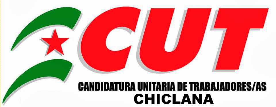 CUT CHICLANA