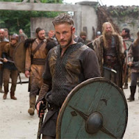 Vikings 1x01 - History Channel