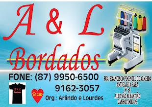 A&L BORDADOS