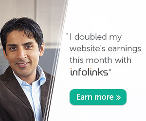 Make Money Online Free with Infolinks