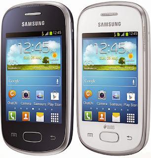 Harga Dan Spesifikasi Samsung Galaxy Star S5280 New