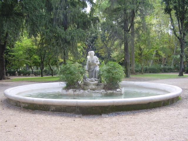 Rome always in my heart fontane di roma fontana del mos - Fontane da giardino roma ...
