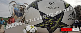 Hasil Drawing Pengundian Liga Champions  2012-2013 Kayuagung Cyber Team