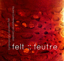 felt :: feutre - Canadian Felting Week