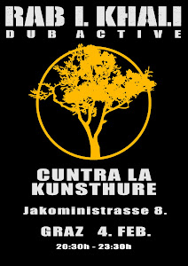 samstag in CuntRa, la Kunsthure