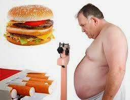 meningkatkan metabolisme dan menurunkan berat badan secara cepat
