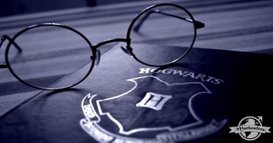 Entrelinhas - A Saga de Harry Potter / Parte I
