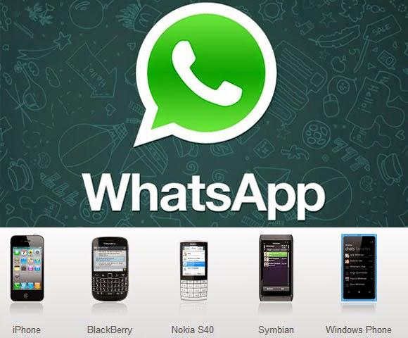 download whatsapp gratis