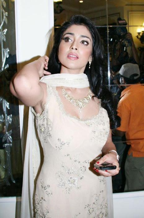 sriya saran at kirtilal jewellers anniversary unseen pics