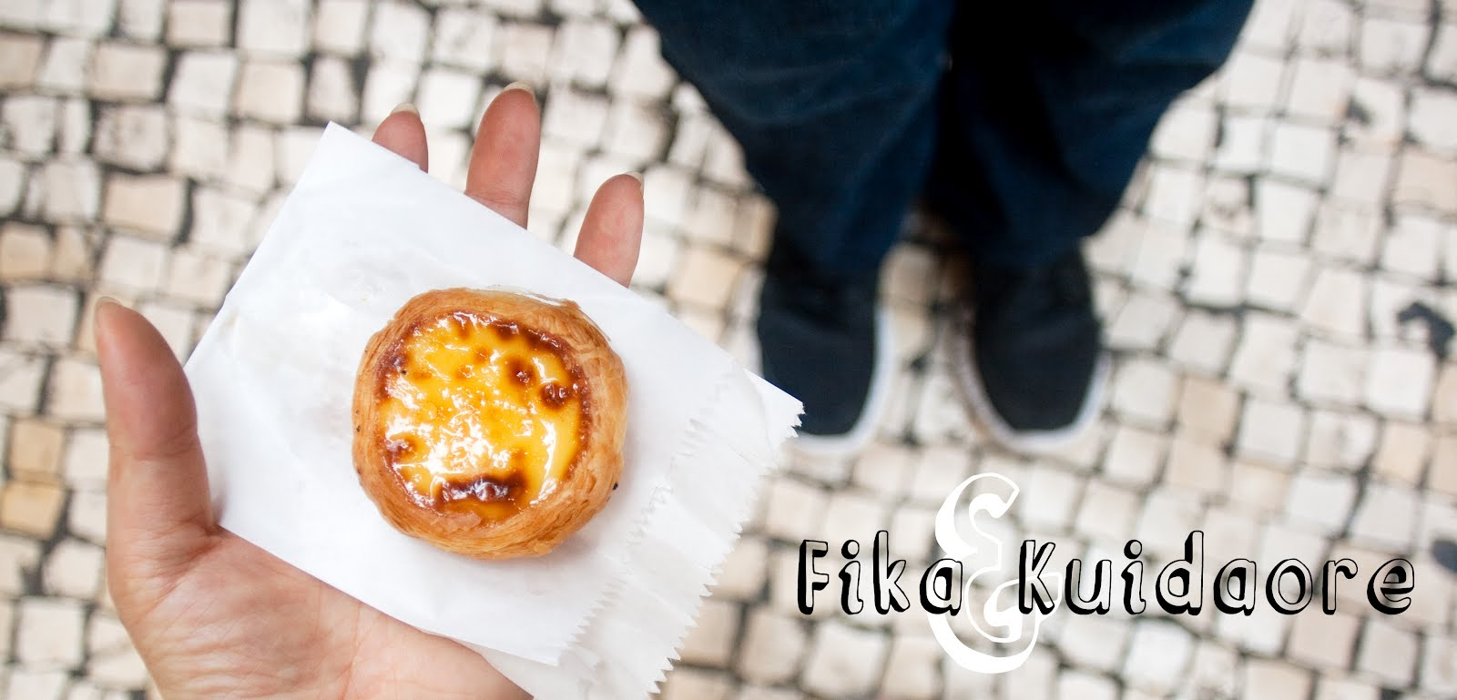 Fika &amp; Kuidaore