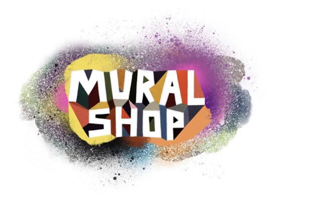 mural shop