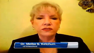Dyer Invites Dr. Ketchum To See The Body
