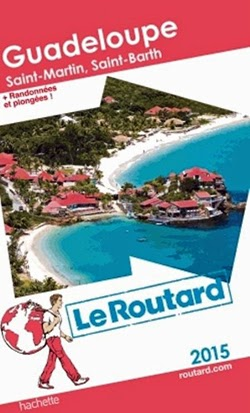 Guide du Routard - Plongée Guadeloupe