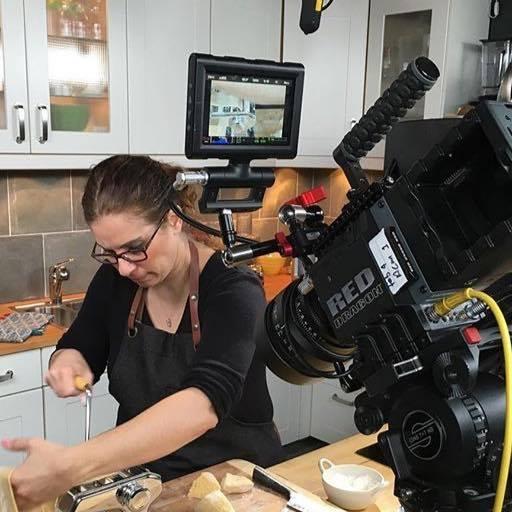 Emily Richards Cooks