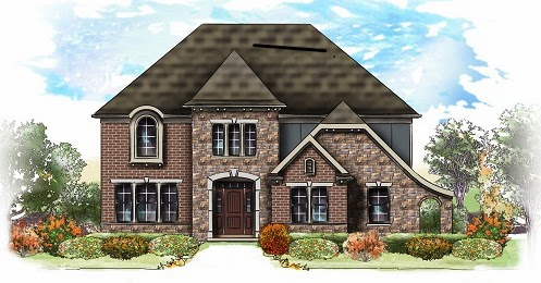 Indianapolis Home Show Home Visual Treats Bring Fresh