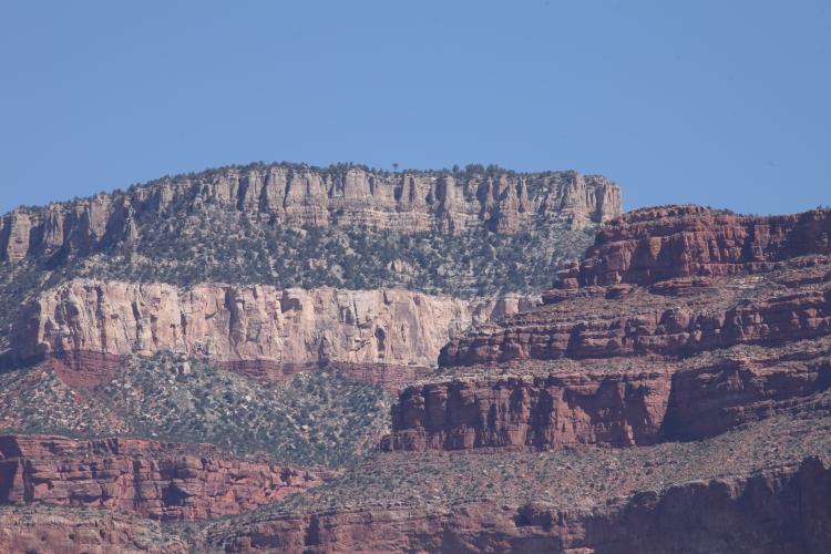 Earthly Musings - Wayne Ranney's Geology Blog: 7-Day ...