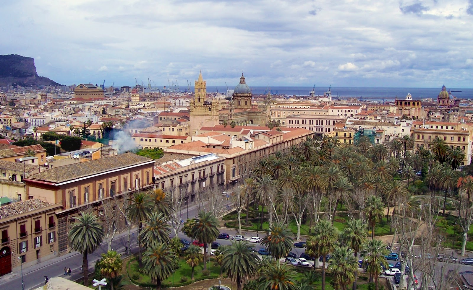 Palermo Italy  city images : ... & Adventures: Palermo. A voyage to Palermo, Sicily, Italy, Europe