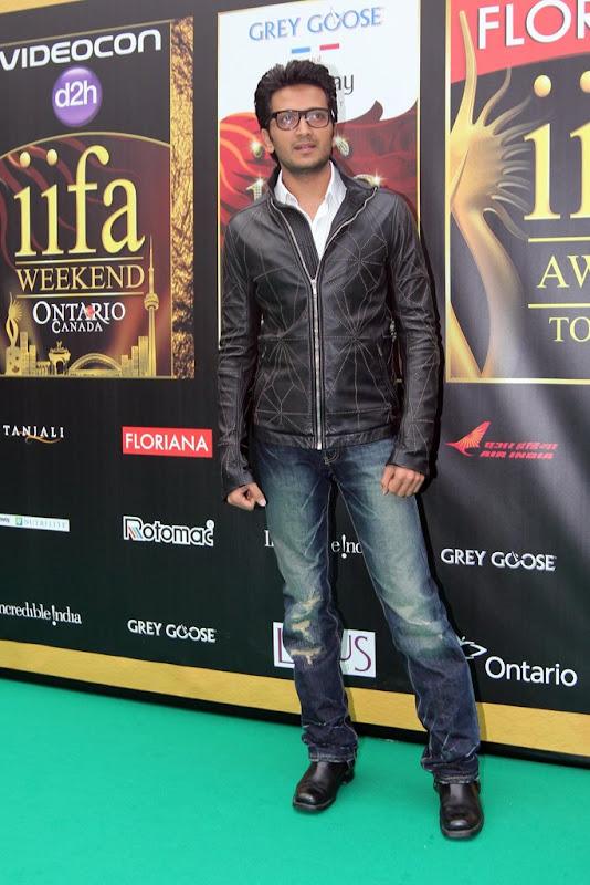 Bolly Celebs At iifa awards In Toronto Film Festival gallery