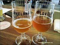 Loveland Aleworks beers