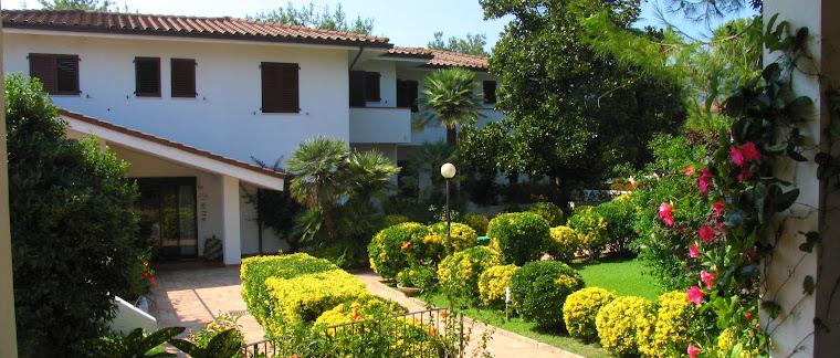 Hotel Giardino Riviera del Conero