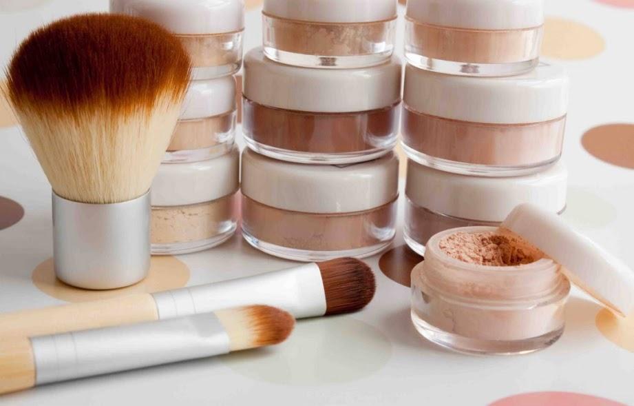 Clear Skin Minerals