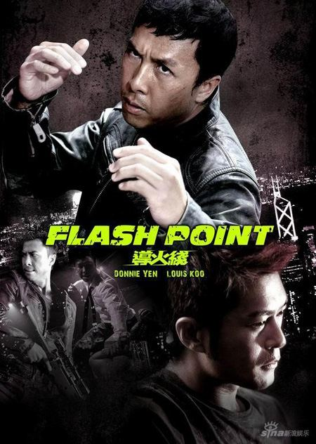 Ngòi Nổ - Flash Point