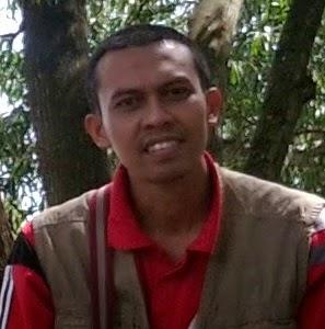 Manager MEGA-Biro Jasa