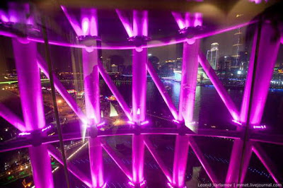 Rainbow Tower, Menara Tertinggi Di Dunia [ www.BlogApaAja.com ]