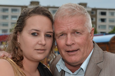 Virginia van Eck en Peter Jan Rens gaan trouwen