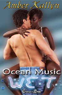 Ocean Music by Amber Kallyn