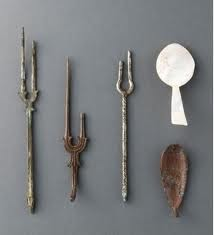 """Résultat de recherche d'images pour """"la fourchette à travers les âges"""""""