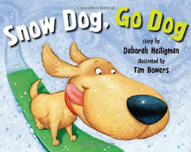 Snow Dog, Go Dog - Children's Book