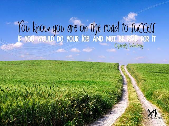 Jalan kejayaan