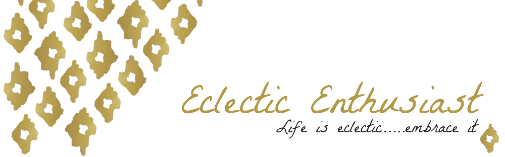 Eclectic Enthusiast