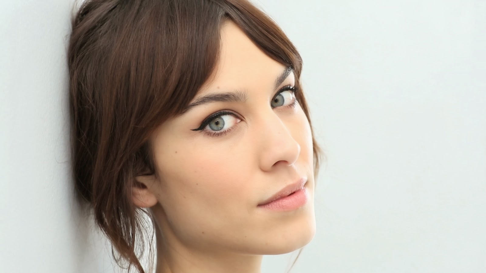 Alexa Chung eyeliner