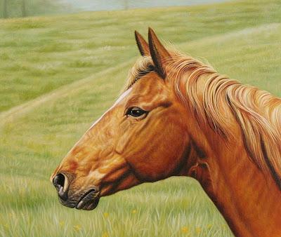 caballo-pintura