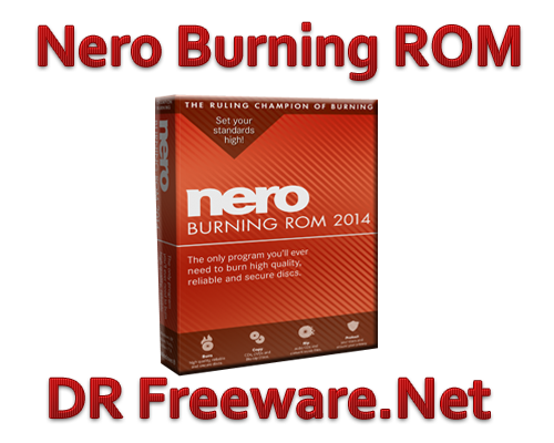 Nero Burning ROM 2014 v15.0.04200 Free Download