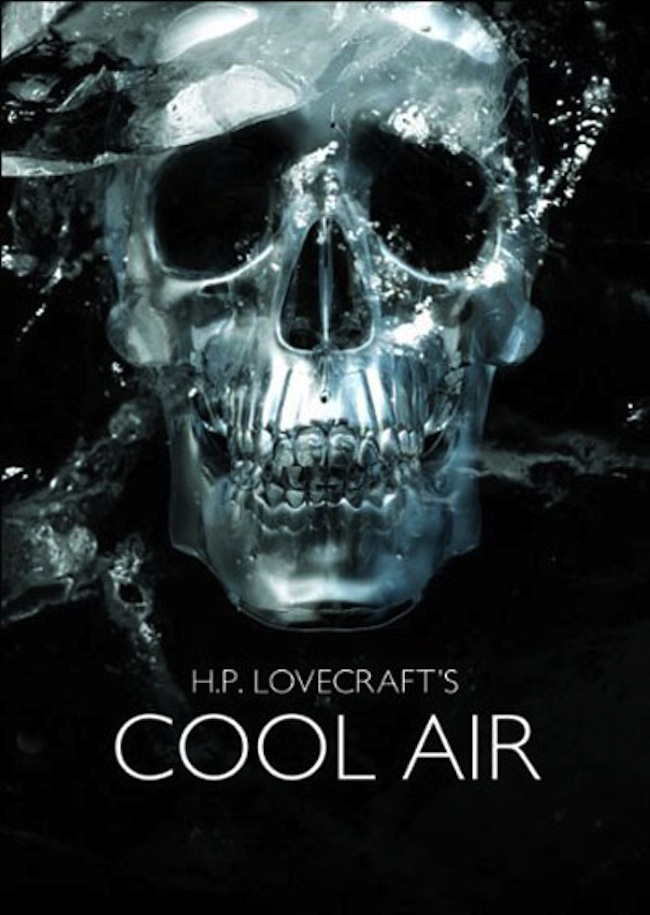 Ver H.P. Lovecraft's Cool Air (2013) Online