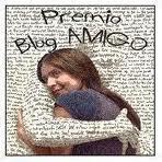 Prêmio Blog Amigo...
