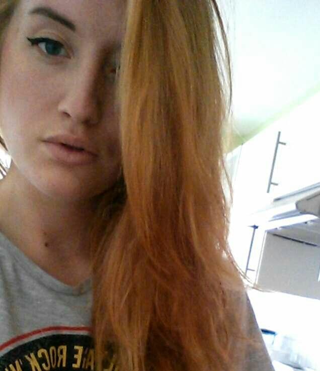 Dm blondierwäsche Die Blondierwäsche