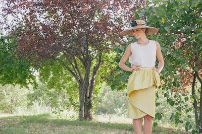La Más Mona presenta su colección otoño-invierno 2015/2016